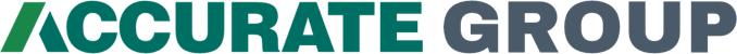 Accurate Group logo